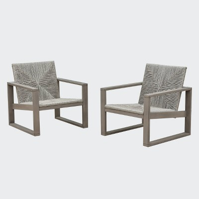 2pk Sumner Chair  - Leisure Made