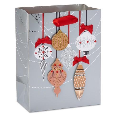 Papyrus Holiday Treasures Medium Gift Bag - image 1 of 4