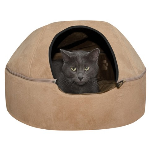 K&H Pet Products Kitty Dome Bed (Unheated) - image 1 of 1