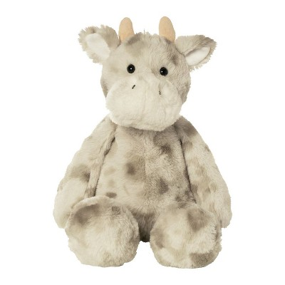 The Manhattan Toy Company Lovelies Stuffed Animal - Large Cow