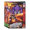 Transformers Generations War for Cybertron: Kingdom Leader WFC-K28 Galvatron - image 4 of 4