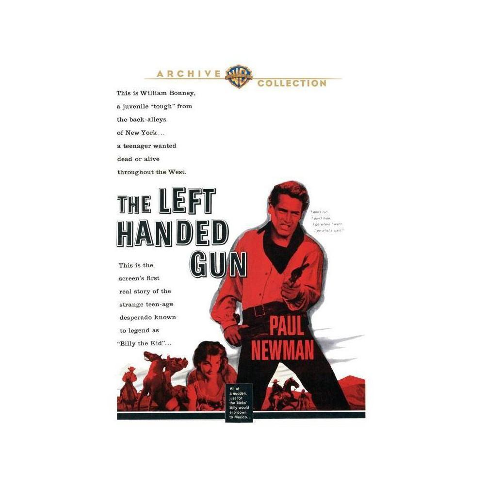 The Left Handed Gun Dvd 2020