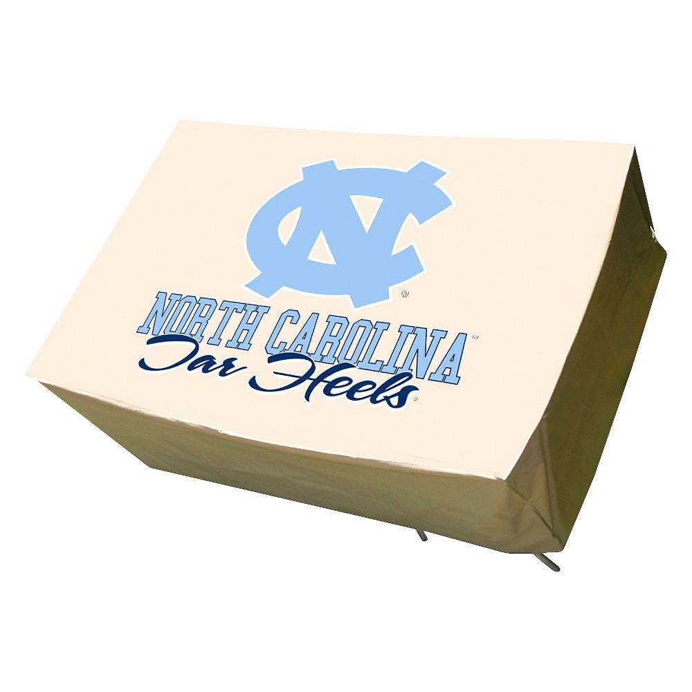 NCAA Mr. Bar-B-Q University of North Carolina Tar Heels Rectangle Table Cover