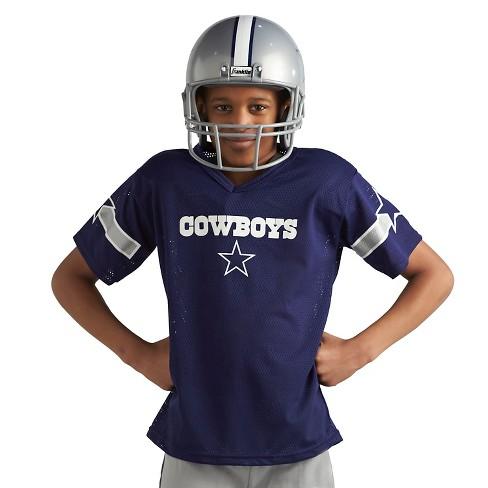 4f4b02f8c6a Franklin Sports NFL Dallas Cowboys Deluxe Uniform Set : Target