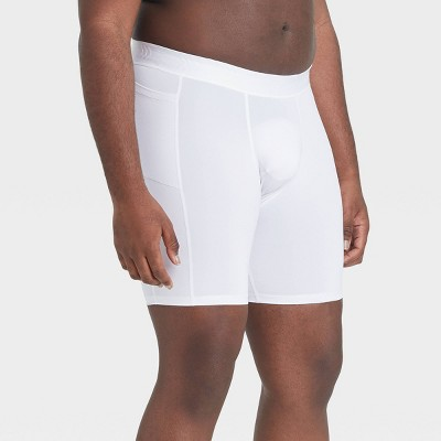 "Men's 6"" Fitted Shorts - All in Motion™"