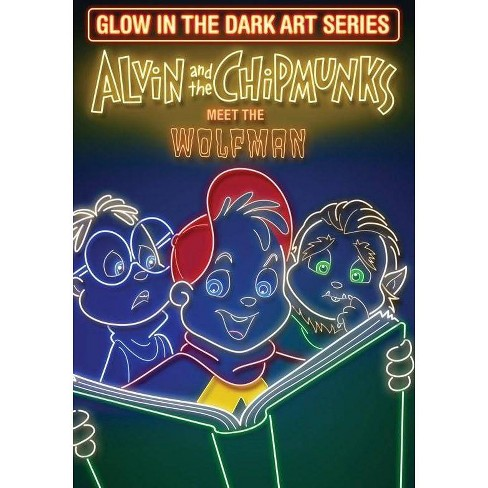 Alvin and the Chipmunks Meet the Wolfman (DVD) - image 1 of 1
