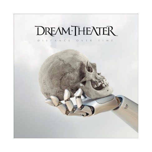 dream theater distance over time  Dream Theater - Distance Over Time (CD) : Target