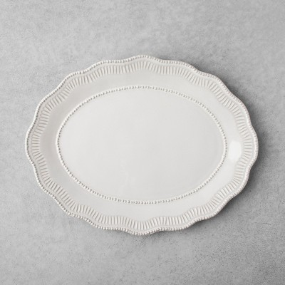 Serving Platter Cream - Hearth & Hand™ with Magnolia