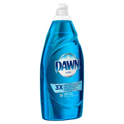 Dawn® Ultra Original Scent Dishwashing Liquid - 34.2oz