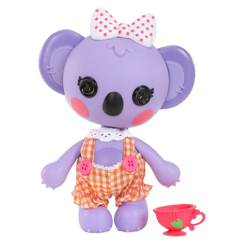 Lalaloopsy Pet Pals- Leafy Cuddle 'N' Shy - image 1 of 2