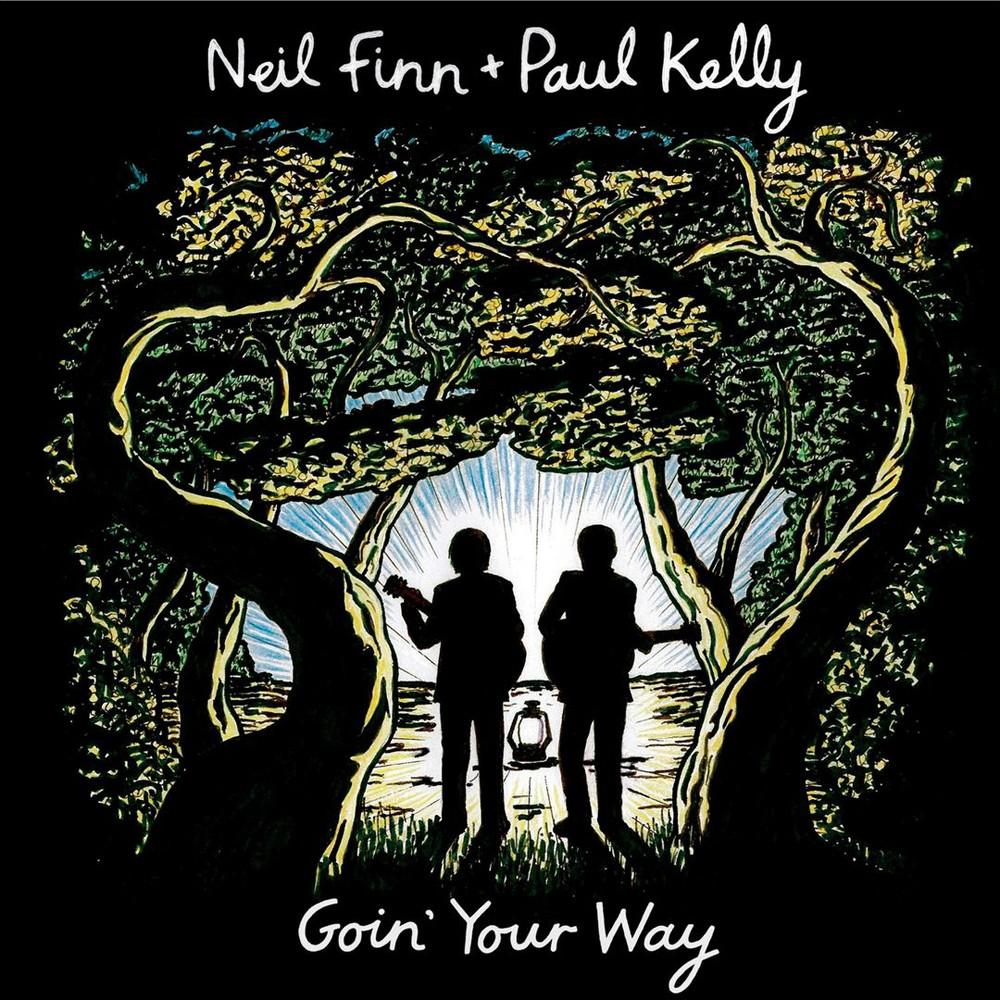 Neil Finn - Goin Your Way (CD)