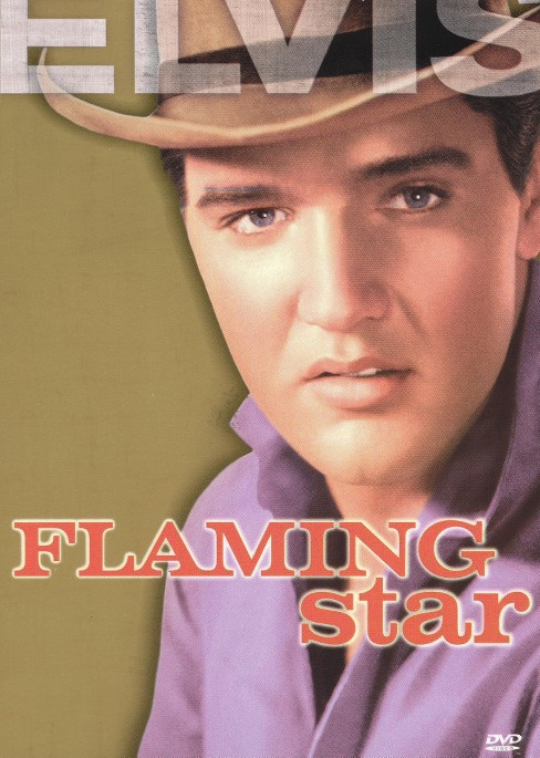 Flaming Star (DVD) - image 1 of 1