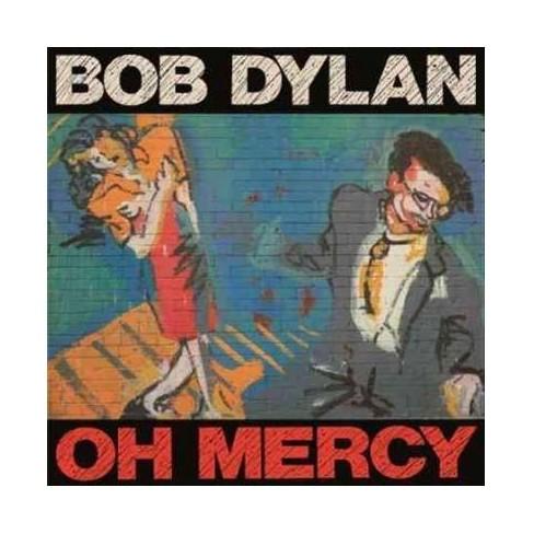 Bob Dylan - Oh Mercy (Vinyl) - image 1 of 1