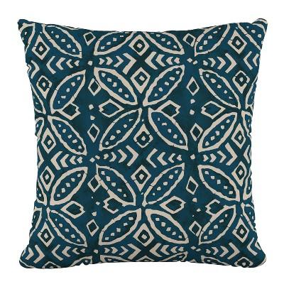 Outdoor Throw Pillow Merida Indigo Furniture Mfg - Skyline Furniture