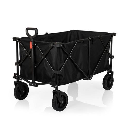 Picnic Time Adventure Wagon Black - XL - image 1 of 4