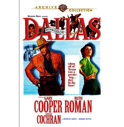 Dallas (DVD) - image 1 of 1