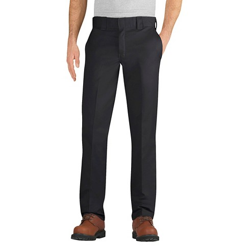Dickies®  Men's Slim Taper Fit Twill Pants - image 1 of 2
