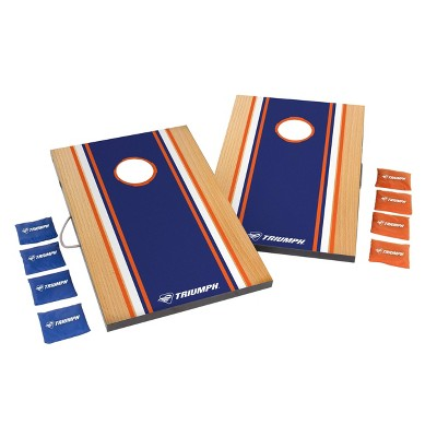 Triumph Sports Competition 2'x3' Bean Bag Toss Game Set