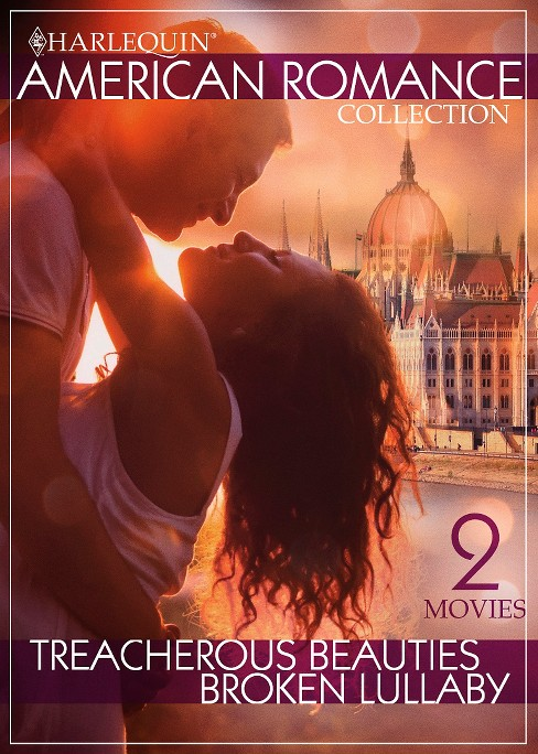 Harlequin american romance collection (DVD) - image 1 of 1