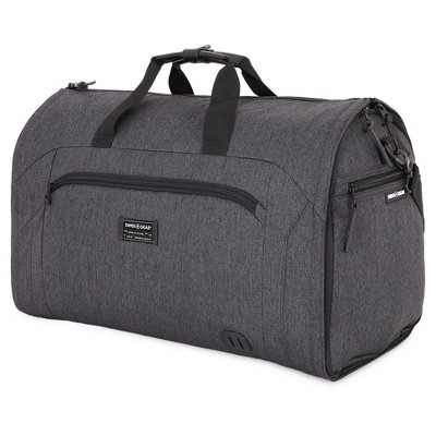 Carry On Duffel Bag With Garment