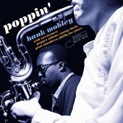 Hank Mobley - Poppin' (Blue Note Tone Poet Series) (Vinyl)