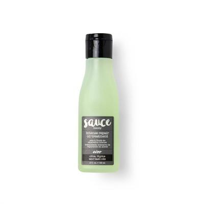 Sauce Beauty EVOO Intense Repair Oil Treatment - 2 fl oz