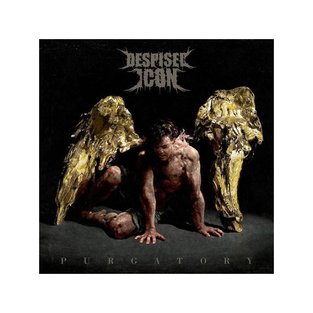 Despised Icon - Purgatory (CD)