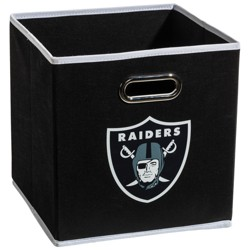 NFL Franklin Sports Collapsible Storage Bin