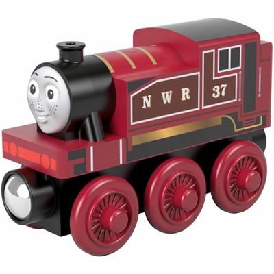 Fisher-Price Thomas & Friends Wood Rosie Engine