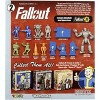 Toynk Fallout Nanoforce Series 1 Army Builder Figure Collection - Boxed Volume 2 - image 3 of 4