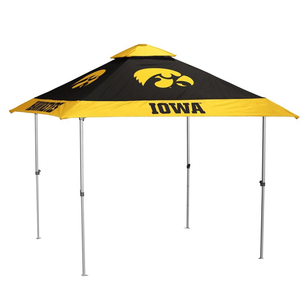 NCAA Iowa Hawkeyes Pagoda Canopy