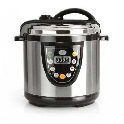 BergHOFF 6.3 Qt Electric Pressure Cooker