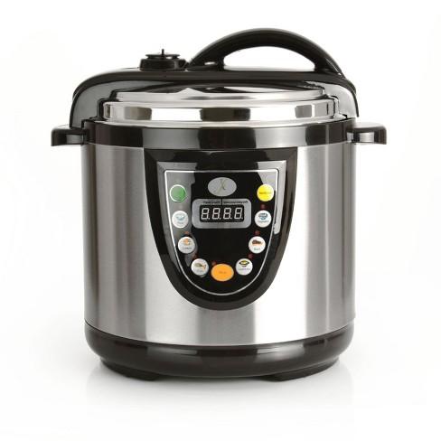 BergHOFF 6.3 Qt Electric Pressure Cooker - image 1 of 4