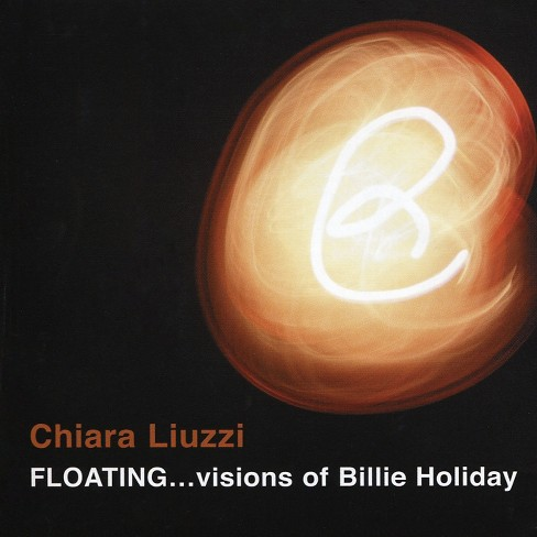 Chiara liuzzi - Floating visions of billie holiday (CD) - image 1 of 1