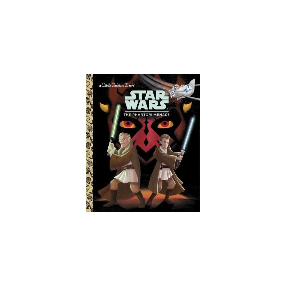 Star Wars ( Little Golden Books: Star Wars) (Hardcover)
