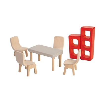 PlanToys Dining Room