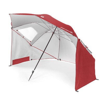 SportBrella Canopy - Deep Red (Extra Large)