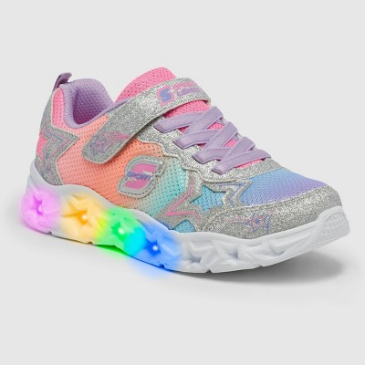 Girls' S Sport by Skechers Paislie Light-Up Sneakers