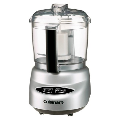 Cuisinart Mini Prep Plus Food Processor - Stainless Steel DLC-2ABC