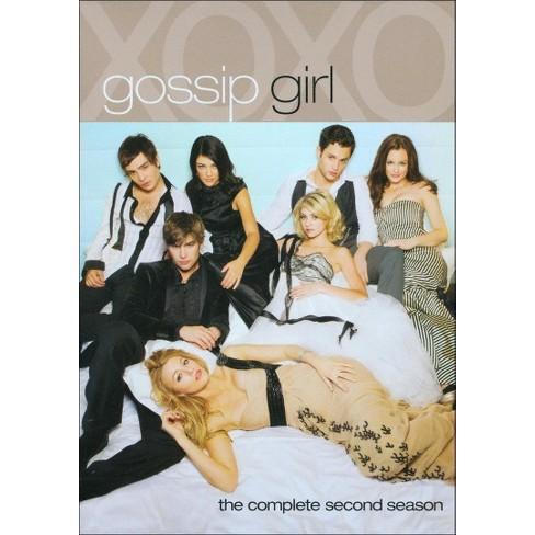Gossip Girl: The Complete Fifth Season