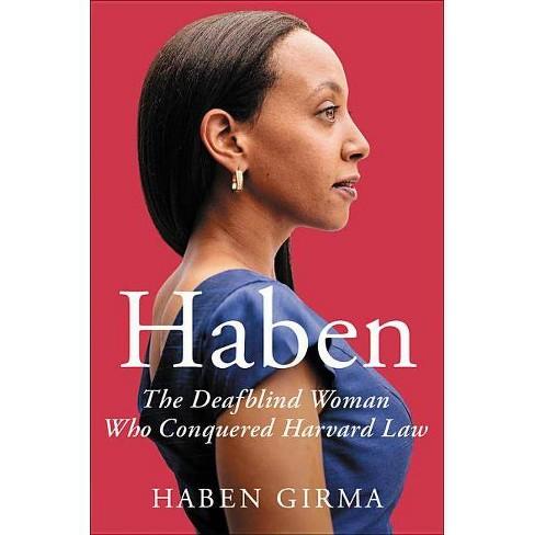 Haben - by  Haben Girma (Hardcover) - image 1 of 1