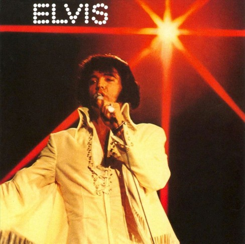 Elvis presley - You'll never walk alone (CD) - image 1 of 2