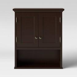 Wood Wall Cabinet - Threshold™