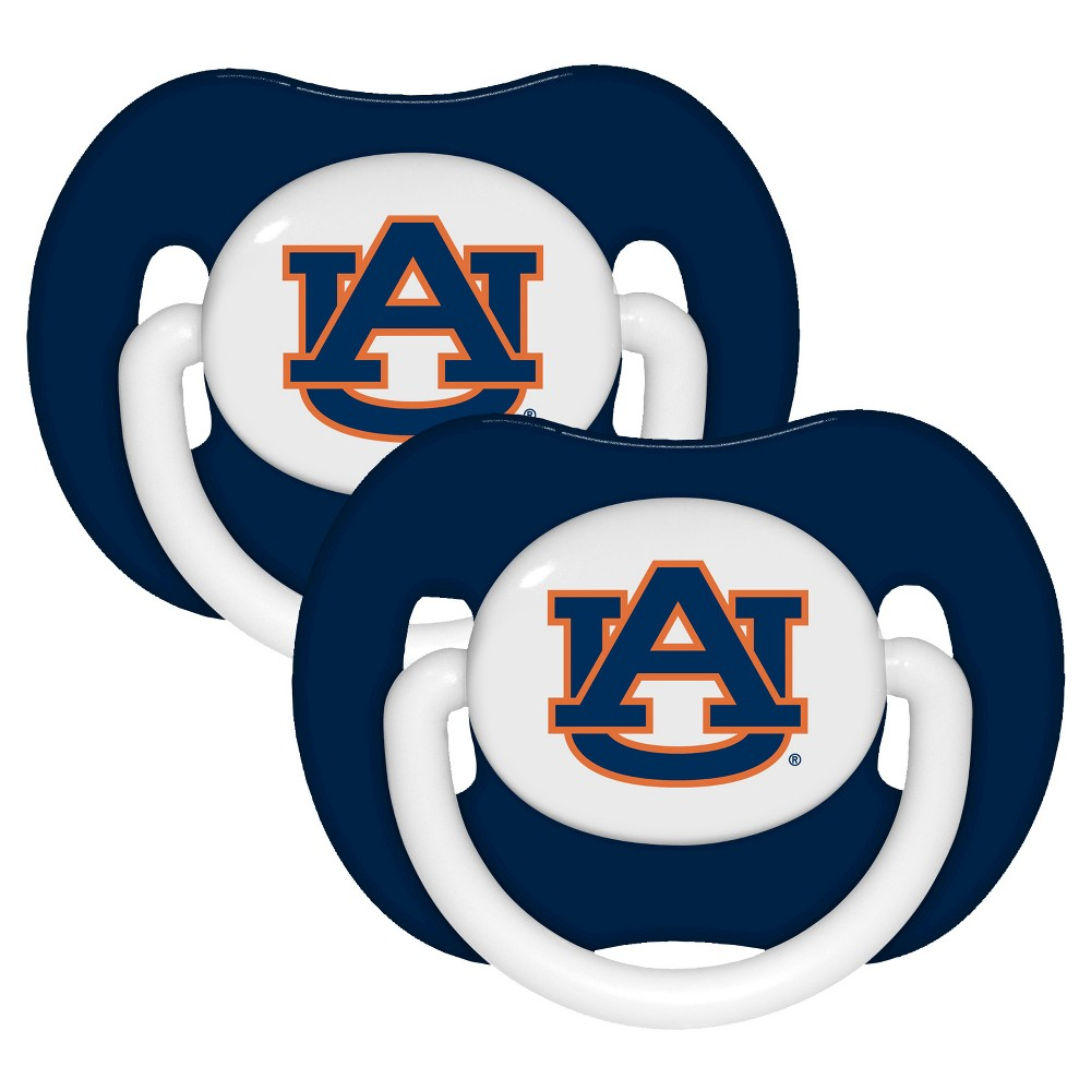 NCAA Auburn Tigers Pacifier