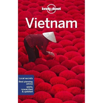 Lonely Planet Vietnam - (Travel Guide)14 Edition (Paperback)