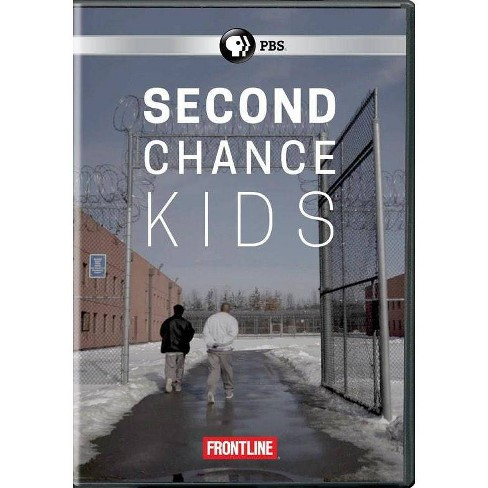 Frontline: Second Chance Kids (DVD) - image 1 of 1