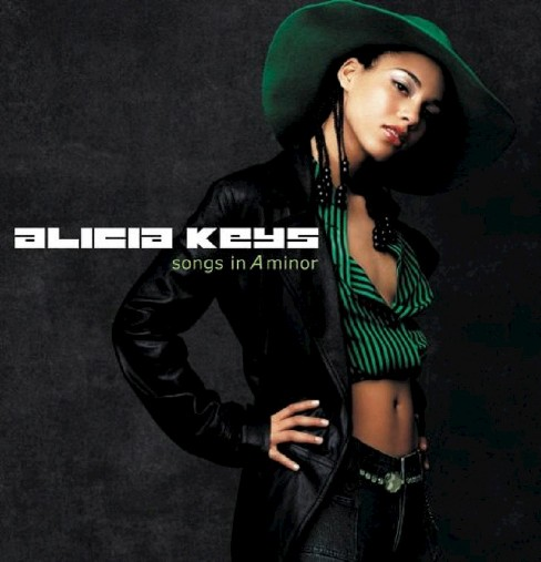Alicia keys - Songs in a minor (Vinyl) - image 1 of 1