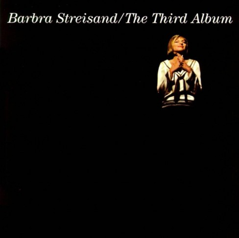 Barbra streisand - Third album (CD) - image 1 of 1