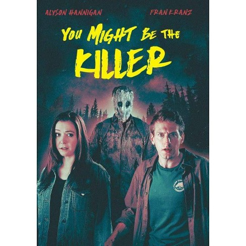 You Might Be The Killer (DVD) - image 1 of 1
