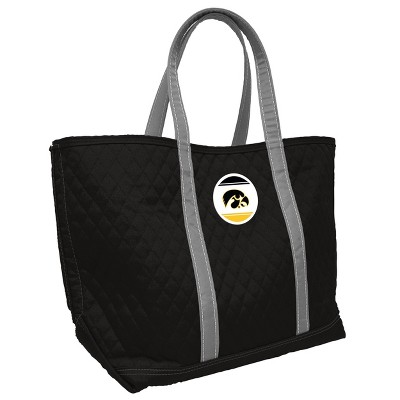 NCAA Iowa Hawkeyes Merit Tote
